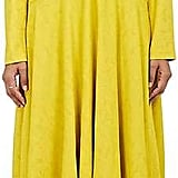 Prabal Gurung Twist Midi-Dress