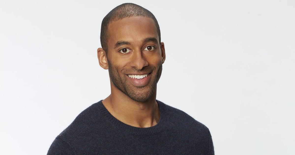 Обложка ABC: The Bachelor