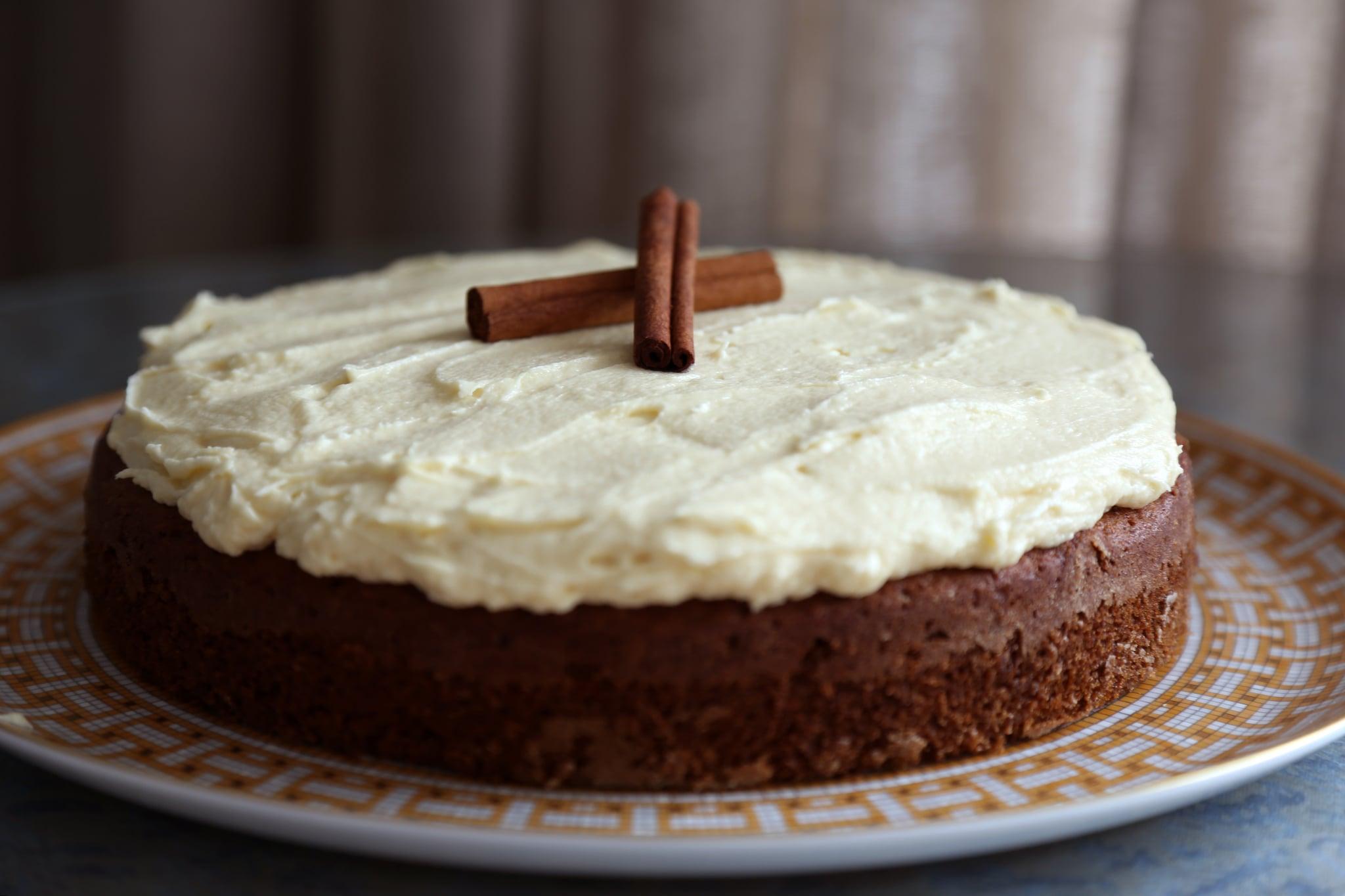 Recipe cake cheese