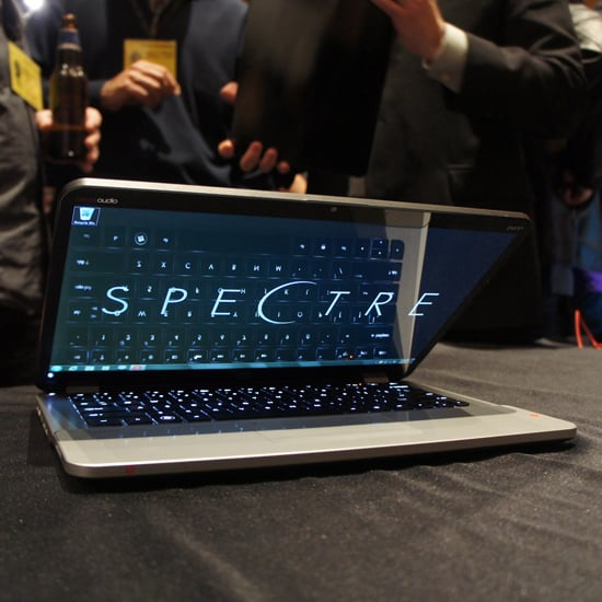 HP Envy 14 Spectre Price and Release Date From CES 2012
