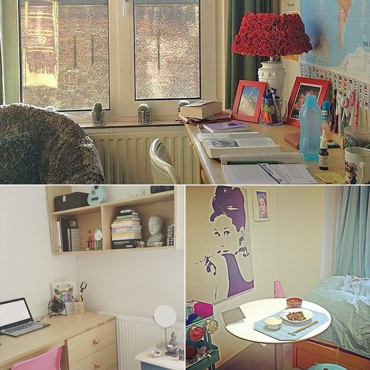 Best Dorm Room Designs Popsugar Home