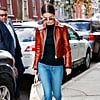 Selena Gomez's New York City Wardrobe Is Full of Functional Pieces For Women on the Go