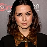Joining the Cast: Ana de Armas