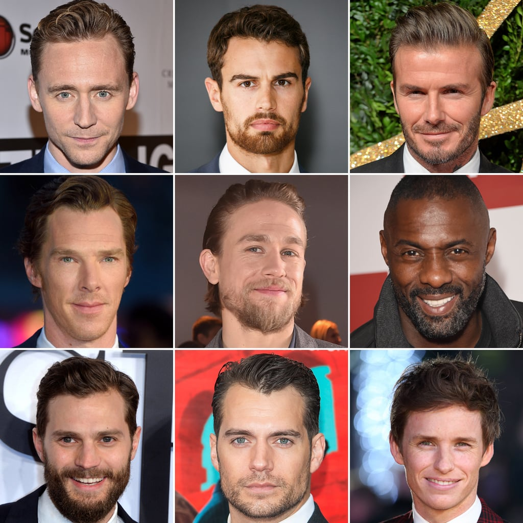 The UK's Celebrity Man of 2015 | Poll