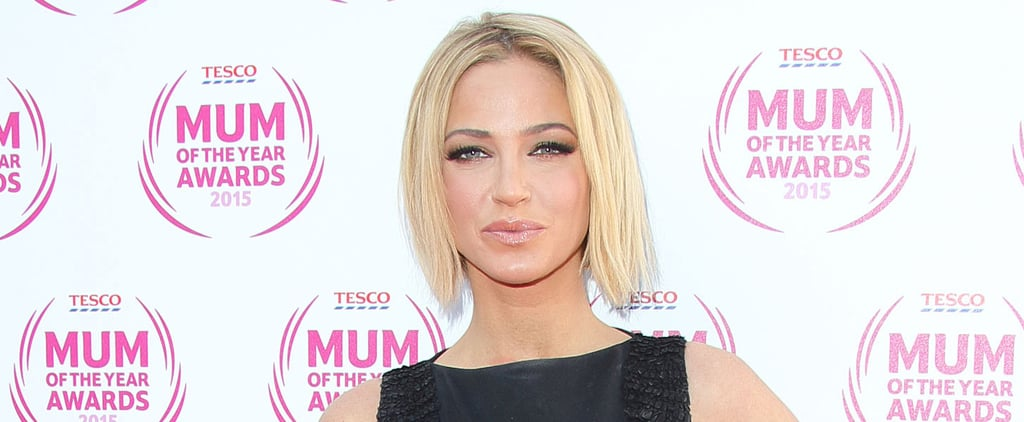 Sarah Harding Joins the Cast of Coronation Street
