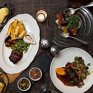 Best Restaurants for British Cuisine