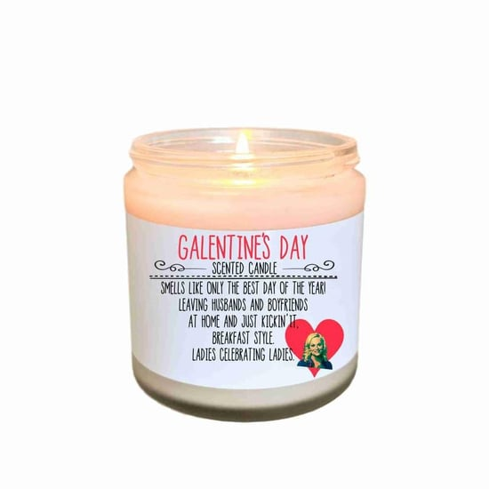 This Galentine's Day Candle Is Perfect For Your Best Friends