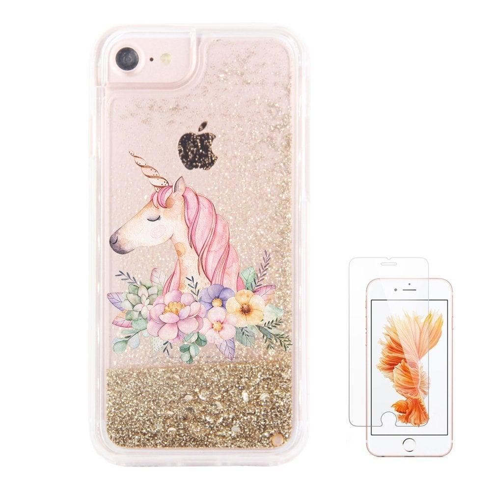 uCOLOR Unicorn iPhone Case