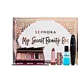 Sephora Collection - My Secret Beauty Box