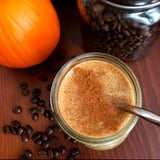 Pumpkin Spice Latte Protein Smoothie