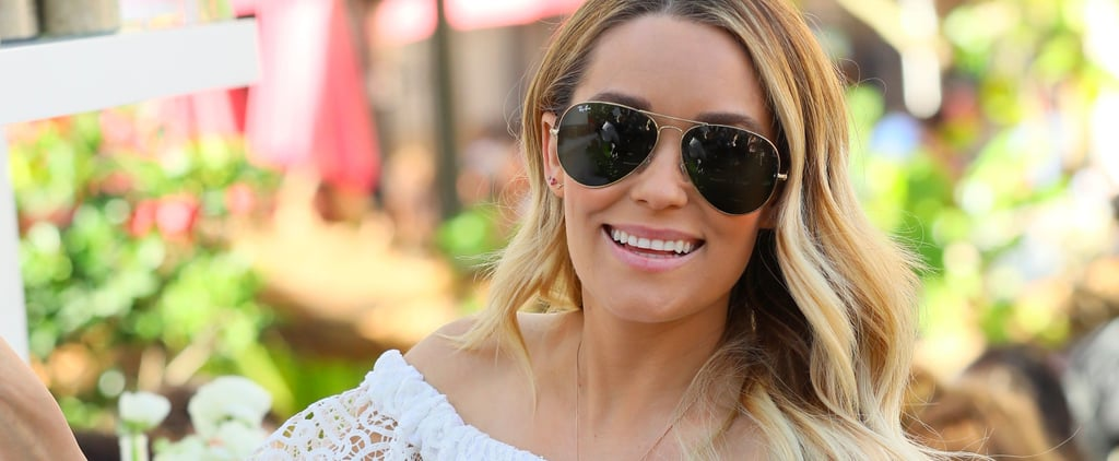 Lauren Conrad Says Goodbye to This Pacific Palisades Mansion — Bye, Epic Waterslide