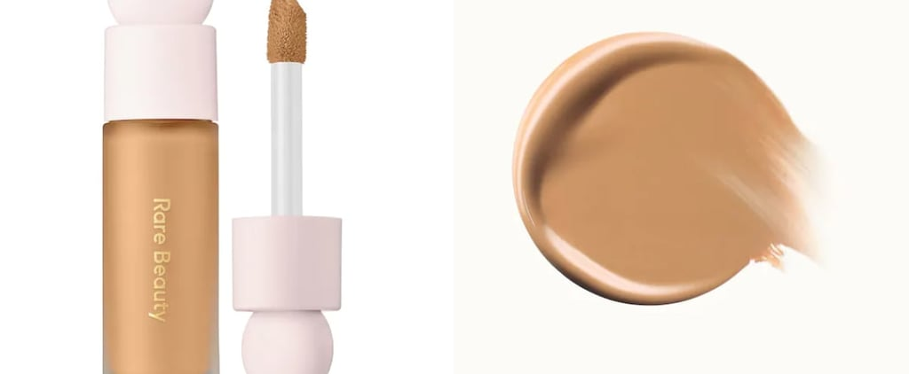 Rare Beauty Liquid Touch Concealer Review
