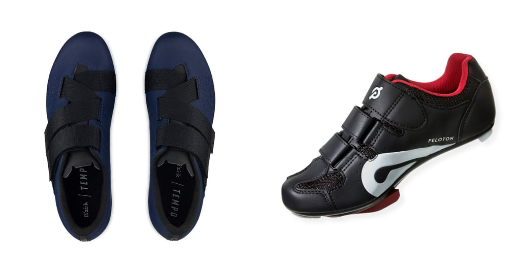 Shoes That Fit the Peloton At-Home Bike