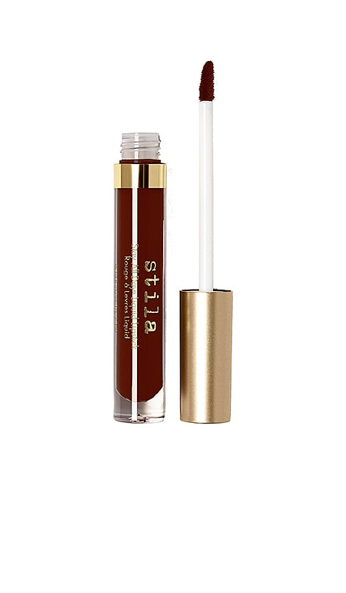 Stila Stay All Day Liquid Lipstick in Rubino