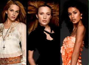 America's Next Top Model is...Jaslene!