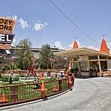Cosy Cone Motel