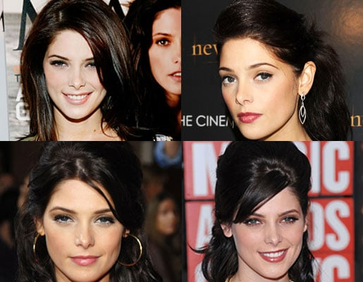 Ashley Greene Makeup, Ashley Greene Lipstick 2009-11-25 04:40:00