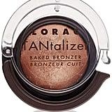LORAC Travel Size Tantalizer Baked Bronzer