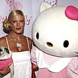 RIP, Mimi LaRue