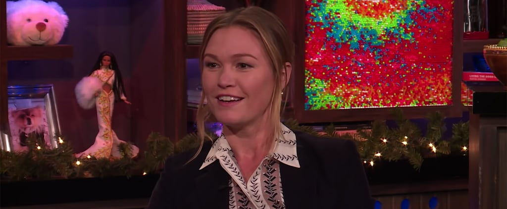 Julia Stiles Reminisces About Working With Heath Ledger