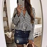 Kangma Collared Shirt