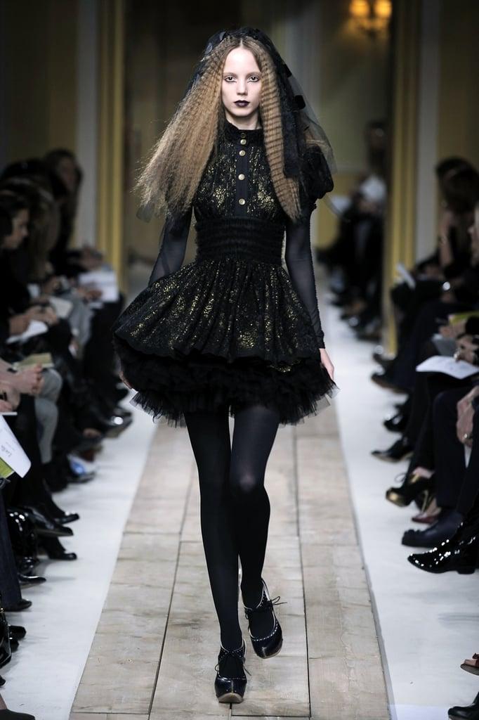 Luella Fall/Winter 2008 London Fashion Show