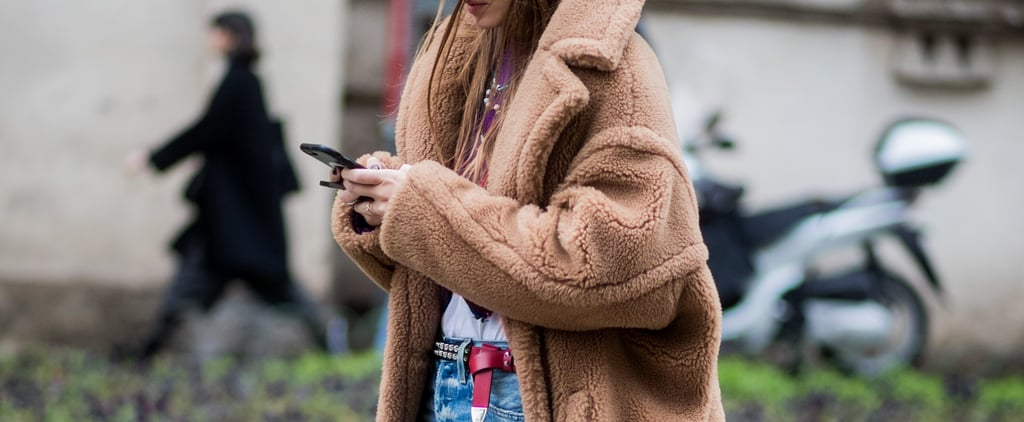 We Found the Best Teddy Coats on the Internet
