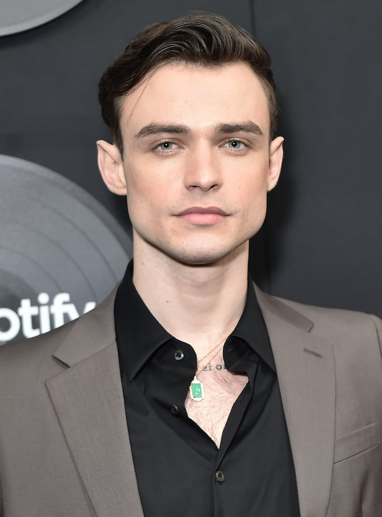 How Old Is Thomas Doherty, aka Max Wolfe? 26