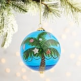 Li Bien Coastal Tree Ornament