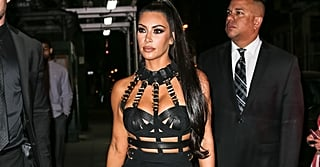 Kim Kardashian Has This '90s Supermodel to Thank For Her Met Gala Afterparty Dress —Not Beyoncé