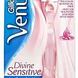 Gillette Venus Divine Women's Razor