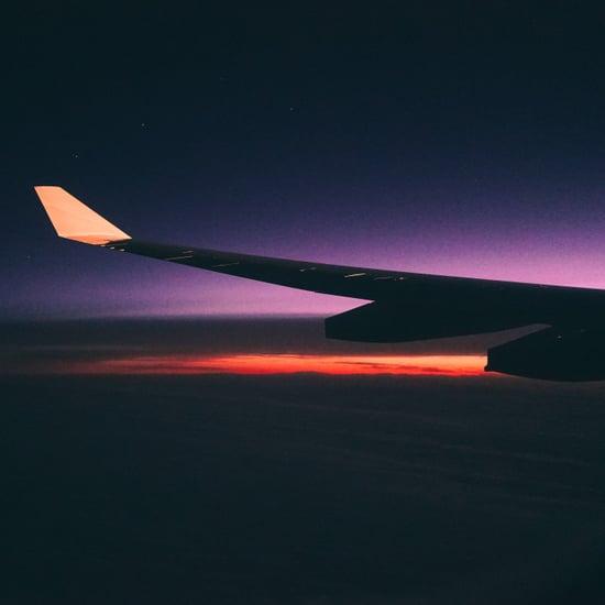 تحفيف ألم الأذن خلال السفر جوّاً