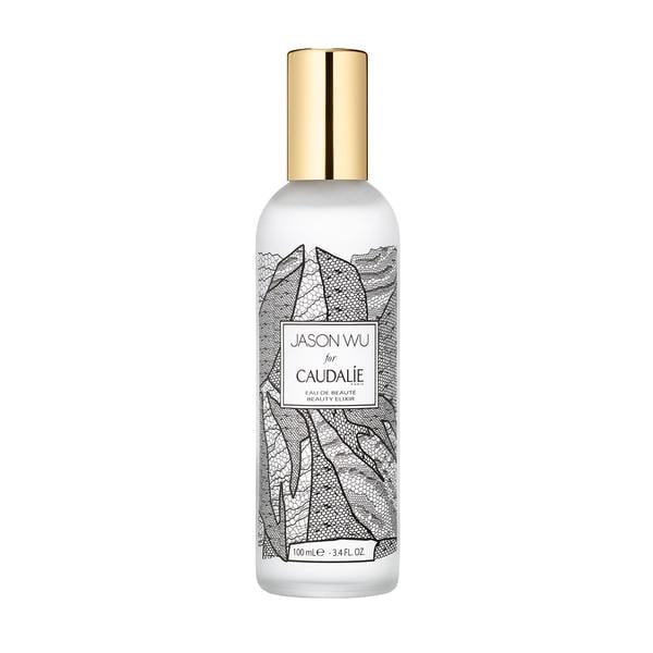 Jason Wu went and outfitted the small bottle