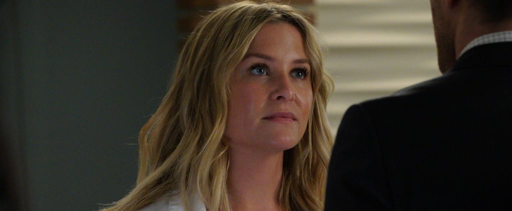 "Jessica Capshaw Opens Up About Arizona's Tragic Grey's Exit: ""Her Impact Is Permanent"""