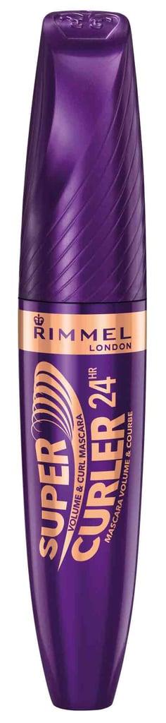 Rimmel London 24 Hour Supercurler Mascara