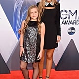 Maisy and Lennon Stella