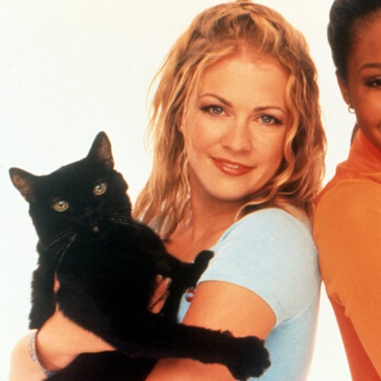Best Style Moments on Sabrina the Teenage Witch