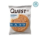 Quest Nutrition Snickerdoodle Protein Cookie