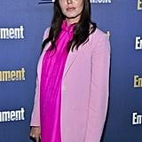 Marta Milans at EW's 2020 SAG Awards Preparty