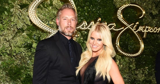 Jessica Simpson Is Happy to Have a 'Porn Star Name' Thanks to Her Husband