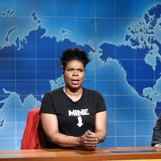 Leslie Jones Talks Alabama Abortion Ban on SNL May 2019