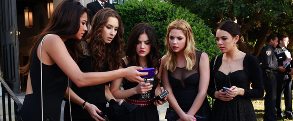 "Who Is ""A"" on Pretty Little Liars?"