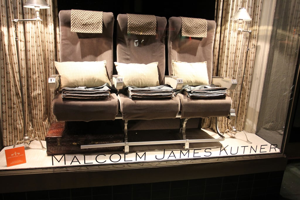 Malcolm James Kutner — London at Claremont