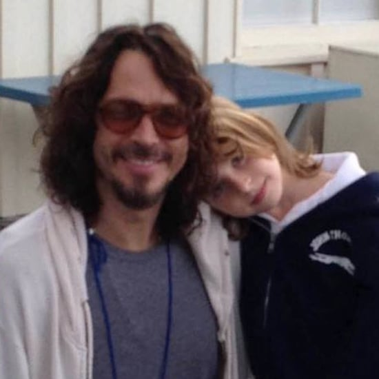 Chris Cornell's Family Father's Day Facebook Posts 2017