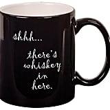 Whiskey Mug ($15)