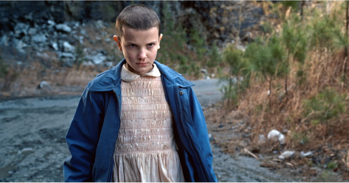 Is Stranger Things Based on a True Story? | POPSUGAR