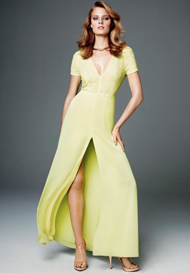 H&M Exclusive Glamour Conscious Collection