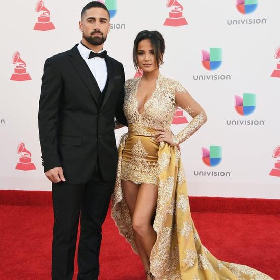 Becky G's Dress at the Latin Grammy Awards 2016