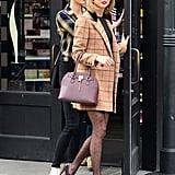 Even Taylor's BFF Karlie Kloss has to know the singer adores this purse.
