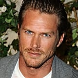 Jason Lewis looking hot!